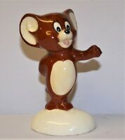 Vintage John Beswick Jerry Figurine Royal Doulton Exclusive Edition 1995 3in