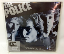 The Police Reggatta De Blanc LP NEW Sealed 60th Vinyl Anniversary