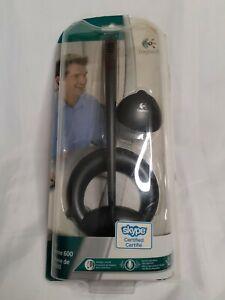 Logitech Desktop Microphone 600 NIB