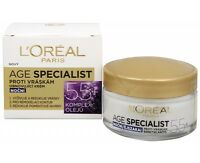 L'Oreal Paris Age Specialist 55+ Refreshing Anti-Age Day Cream 50ml