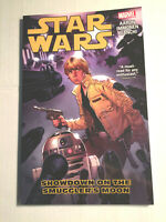 STAR WARS #2 Showdown on the Smugglers Moon collecting #7-12 Graphic Novel TPB
