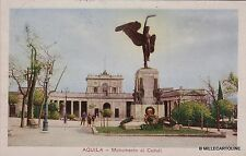 # AQUILA: MONUMENTO AI CADUTI  - 19129