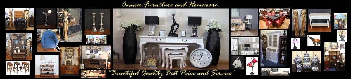 annies furniture and homeware
