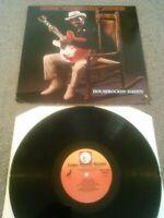 LUTHER ' HOUSEROCKER ' JOHNSON - HOUSEROCKIN' DADDY LP / ORIGINAL U.S ICHIBAN