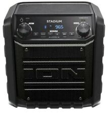 ION Audio Gameday Bluetooth Wireless Rechargeable Speaker System - Brand New