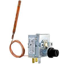 Sicherheitsthermostat Kessel Sicherheitstemperaturbegrenzer STB 90-110 IMIT LS1