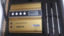 STROMME SEDI-5C ( Prisma Teknik DI-4C) Digital Crankshaft Deflection Indicator