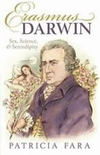 Erasmus Darwin: Sex, Science, and Serendipity-ExLibrary