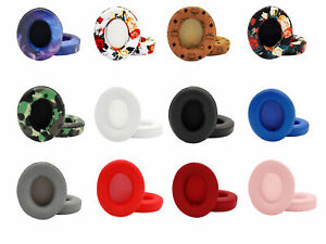 2x Replacement Cushion Ear Pads Beats Studio 2.0 Earpads Cover Headphones
