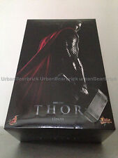 "HOT TOYS 1/6 THOR 12"" MMS146 Chris Hemsworth MIB NEW Avengers Toy Action Figure"
