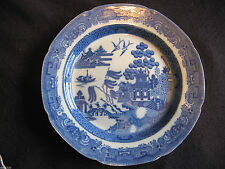 Mason's Pottery Dinner Plates c.1840-c.1900 Date Range