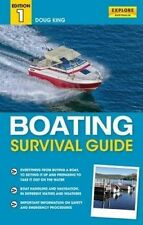 UBD/GRE GUIDE BOATING SURVIVAL 1ST ED ( EACH )