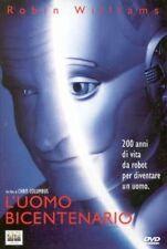 Dvd L'UOMO BICENTENARIO - (1999) ** Robin Williams **......NUOVO