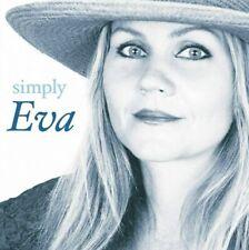 Simply Eva - Eva Cassidy (Album) [CD] Brand New Sealed