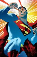 ACTION COMICS #1009 MANAPUL VARIANT DC COMICS SUPERMAN CLARK KENT BENDIS