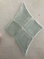 Beveled Diamond for Stained Glass