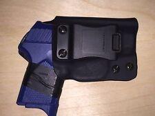IWB Holster - Remington RM380  - Adj Ret - 0 Deg Cant