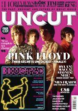 Pink Floyd - Uncut Magazine + CD December 2016 (NO BARCODE)
