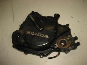 1. Honda MBX 80 HC04 Clutch Cover Engine Cover Right Clutch Cover