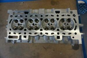 Cylinder Head Ford 1,6 Ecoboost - Jqda , Jqdb , Jtdb , Jtda OE:BM5G-6C032-ZA