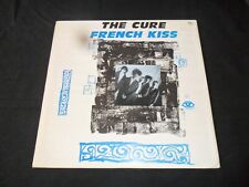 LP Vintage  The Cure  French Kiss  Live 4/8/86
