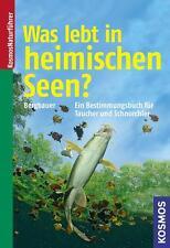 Taschenbücher über Tiere & Lexika für Bestimmungsbücher