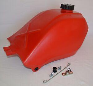 Honda ATC250ES ATC 250 ES Big Red 1985 1986 1987 Fuel Tank & Gas Cap New
