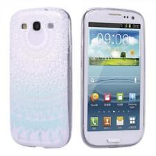 Samsung Galaxy S3 i9300 S3 Neo i9301 SLIM TPU CASE Funda Case Cover Bolsa Claro