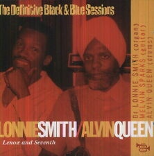 Lenox & Seventh - Smith/Queen (2006, CD NIEUW)