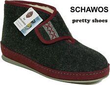 Damen Hausschuhe aus Filz Schawos günstig kaufen | eBay