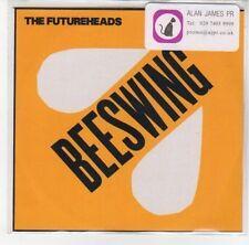 (DN74) The Futureheads, Beeswing - 2012 DJ CD