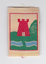 SCOUTS OF CANADA -  CANADIAN SCOUT QUEBEC RICHLIEU VALLEY DISTRICT Patch Extinct
