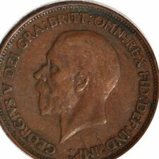 1936 One Penny Coin 1