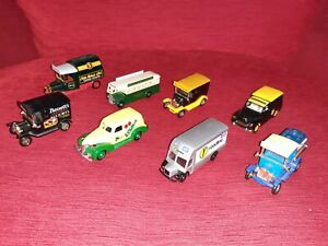 Lledo - Days Gone - Corgi Promotional Vehicles