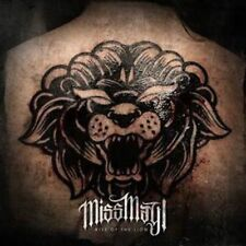 MISS MAY I-RISE OF THE LION-JAPAN CD D73