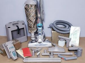 KIRBY Sentria ll 2 upright Vacuum W/Attachments,  carpet shampooer system