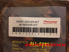 PIONEER Repair Kit for PRO-111FD PRO-151FD PDP-5020FD PDP-6020FD (8 blue blinks)