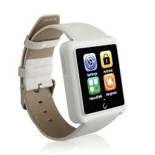 """1.54"""" Bluetooth Smart Wrist Watch Pedometer Phone Mate for Andriod IOS iPhone"""