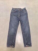 Mens All Saints 'Carson Gun Fit' Jeans - W28 L32 - Low Crotch - Great Condition