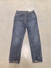 Mens All Saints 'Carson Gun Fit' Jeans - W28 L32 - Low Crotch - Great Condition