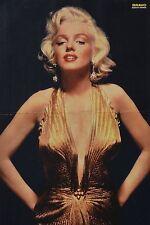MARILYN MONROE - A3 Poster (ca. 42 x 28 cm) - Clippings Fan Sammlung NEU