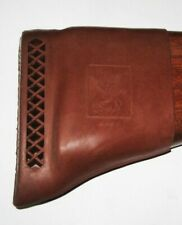 Decelerator Rubber Recoil Butt Pad fits Mosin Nagant 1891 91/30 M38 Rifle Stock