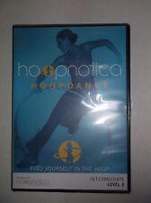 Hoopnotica - Hoopdance: Intermediate Level 3 (DVD, 2009) BRAND NEW, Exercise