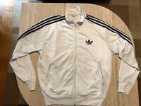 Original Adidas Firebird Jacke Gr XL Herrenjacke Trainingsjacke Vintage Retro