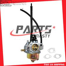 Carburetor Fit Briggs & Stratton 799802 some 25D137 25M137 ENGINE