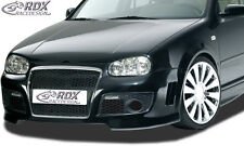"RDX Stoßstange VW Golf 4 ""SingleFrame 1"" Front Schürze Vorne Spoiler"