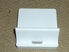 APPLE IPAD 2 GENUINE DESKTOP DOCKING STATION DOCK CRADLE CHARGE SYNC White A1381