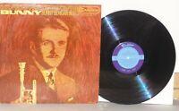 BUNNY BERIGAN AND HIS ORCHESTRA LP Mono 1959 RCA Camden CAL550 Jazz Swing Vinyl