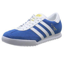 Mens Adidas Originals Beckenbauer Trainers All Round Running Shoes Size