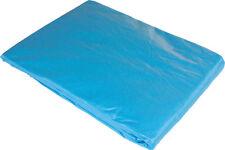 Innenhülle Rund 360 x 90 cm 0,6 mm Farbe blau mit Einhängebiese Rundpool